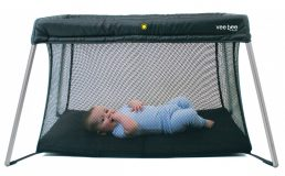 Amado Travel & Play Cot