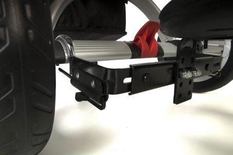 EZ Rider adaptor