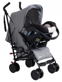 Scout Stroller