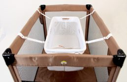 Alto Newborn Suspension Cradle