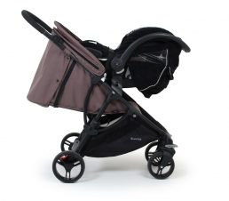 Dash Stroller Adaptor for Maxi Cosi Capsule