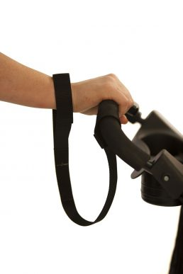Tether Safety Strap for Stroller