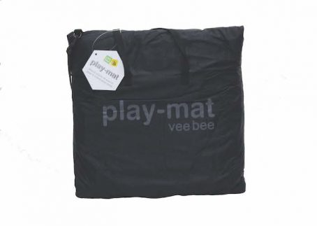 Veebee Play yard Mat Bag