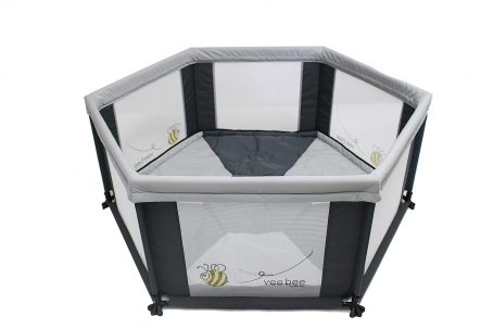 6 Sided Play Yard