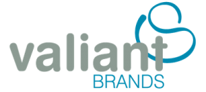 Valiant Brands Logo