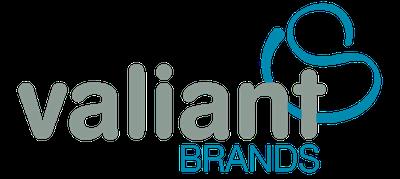 Valiant Brands Logo