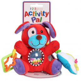 Activity Pal – Dog