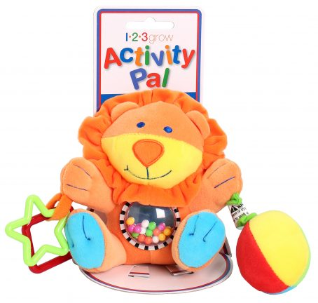 Activity Pal - Lion