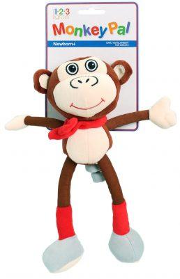 Monkey Pal