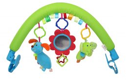 Clip on Activity Arch – Green